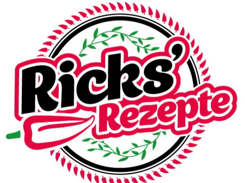 Ricks' Rezepte Kreation