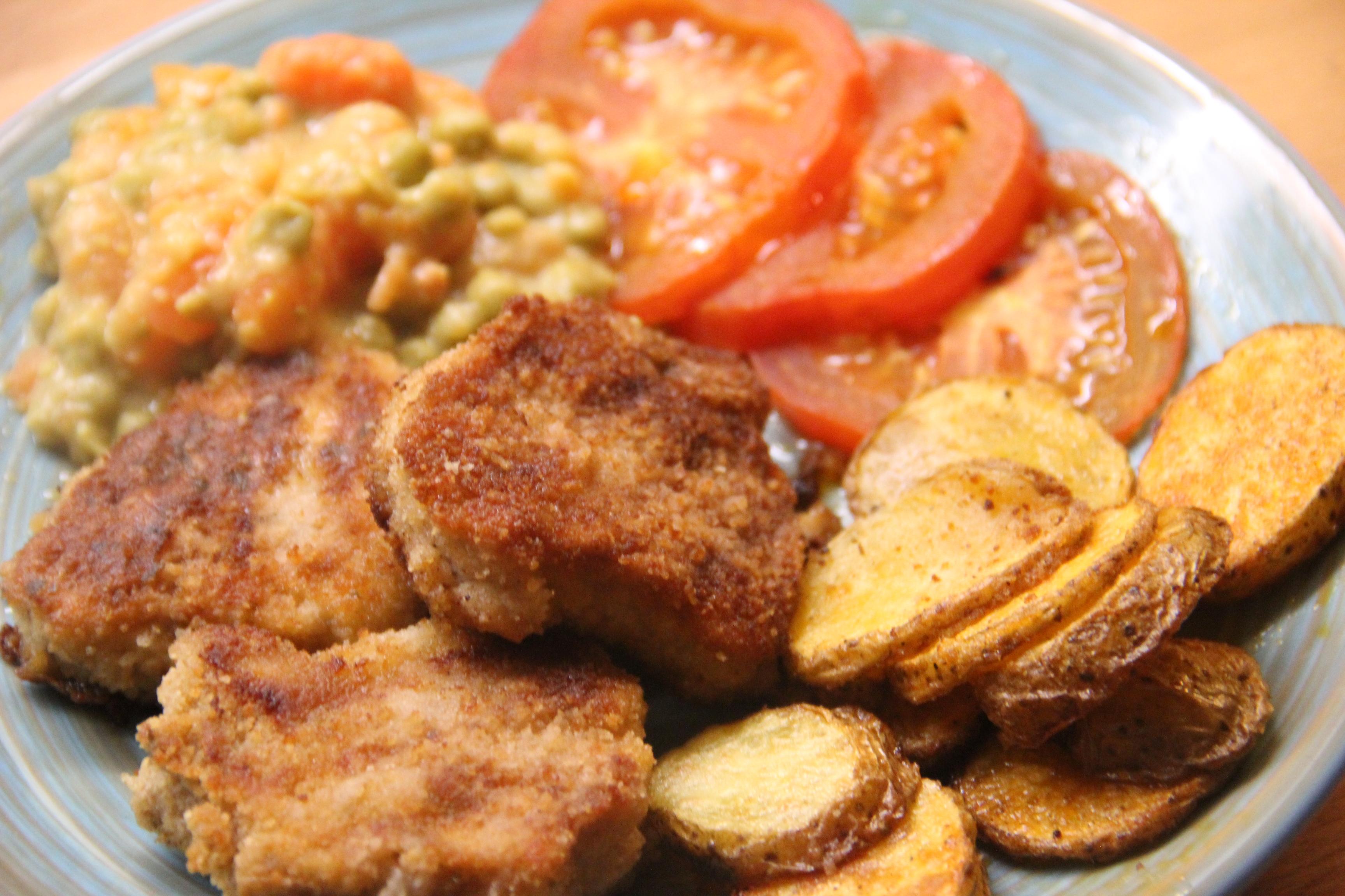 Rezept schweinefilet kartoffeln ofen